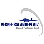 Verkehrslandeplatz Chemnitz-Jahnsdorf