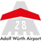 Adolf Würth Airport — Verkehrslandeplatz Schwäbisch Hall